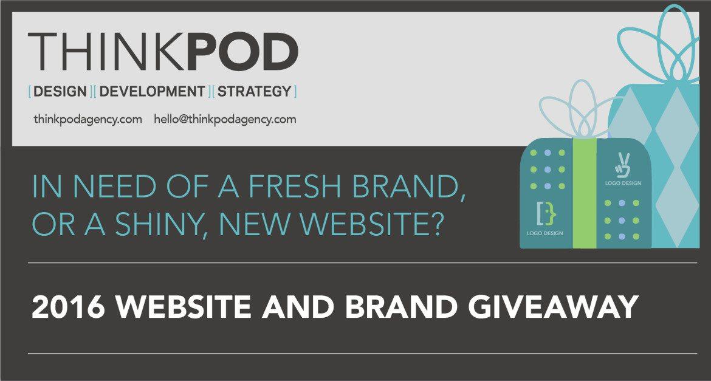 ThinkPod Agency, Website Design, Marketing, South Bend, Mishawaka