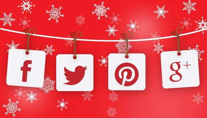 Holiday Social Media Marketing, Content Marketing