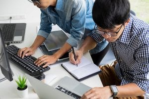 Web Design, Web Marketing, Content Creation